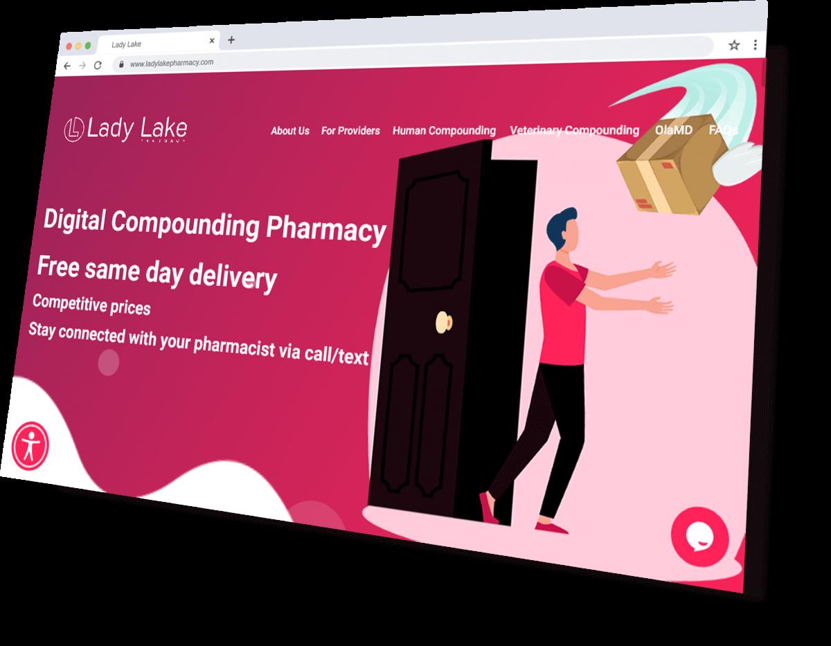 Lady Lake Pharmacy
